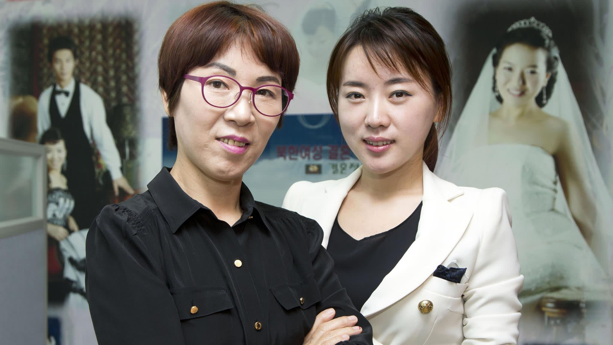 South korean dating agency