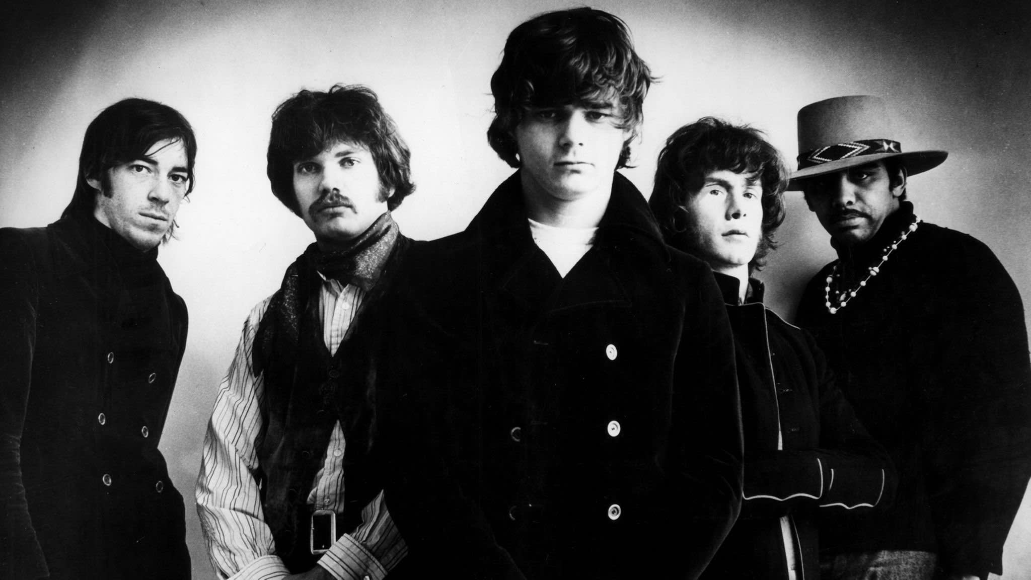 Fly Like An Eagle The Steve Miller Band S Hit Tapped Into A Yearning For Freedom Ft Com