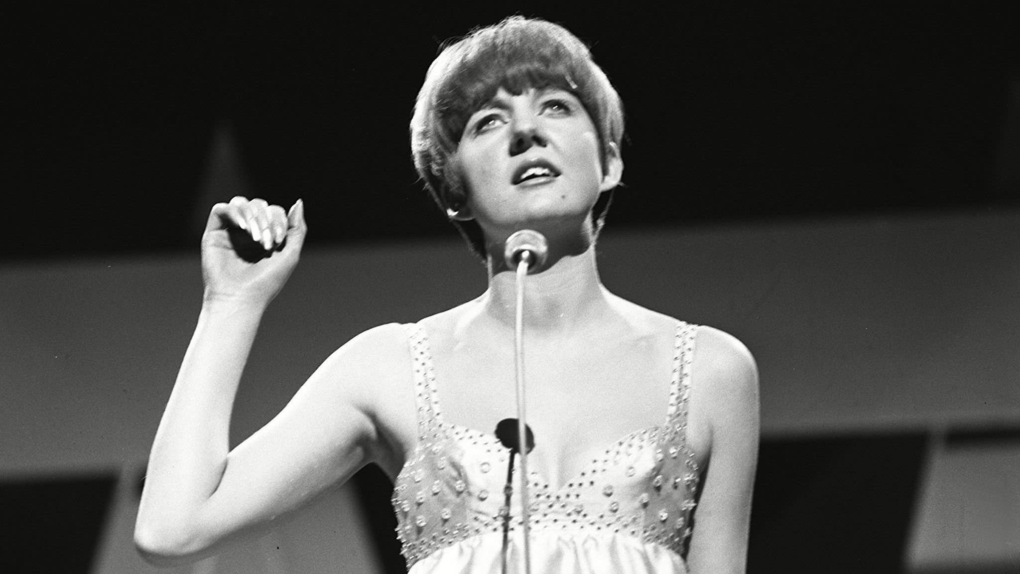 Alfie — Burt Bacharach described it as his favourite of all the