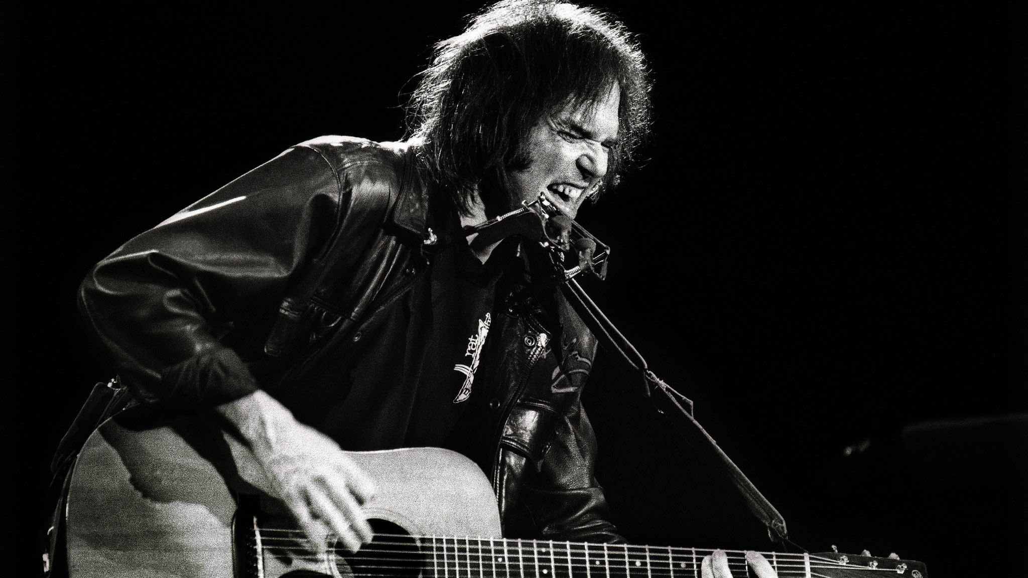 Rockin In The Free World Neil Young S State Of The Union Address Still Resonates Today Ft Com