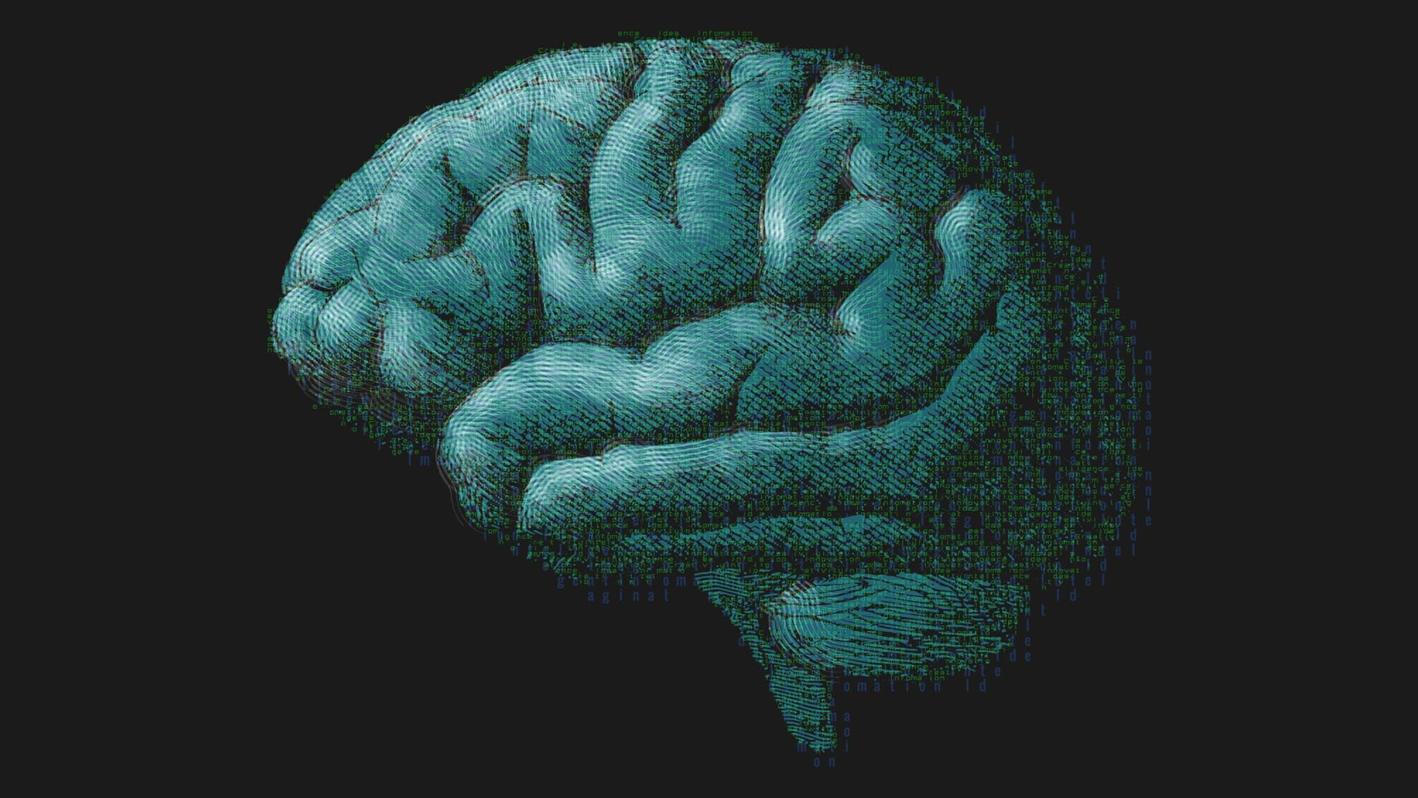 Grand Challenge How Does The Human Brain Work And Produce >> Researchers Take Step Closer To Creating Tech That Can Read Minds