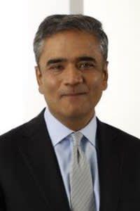 Anshu Jain