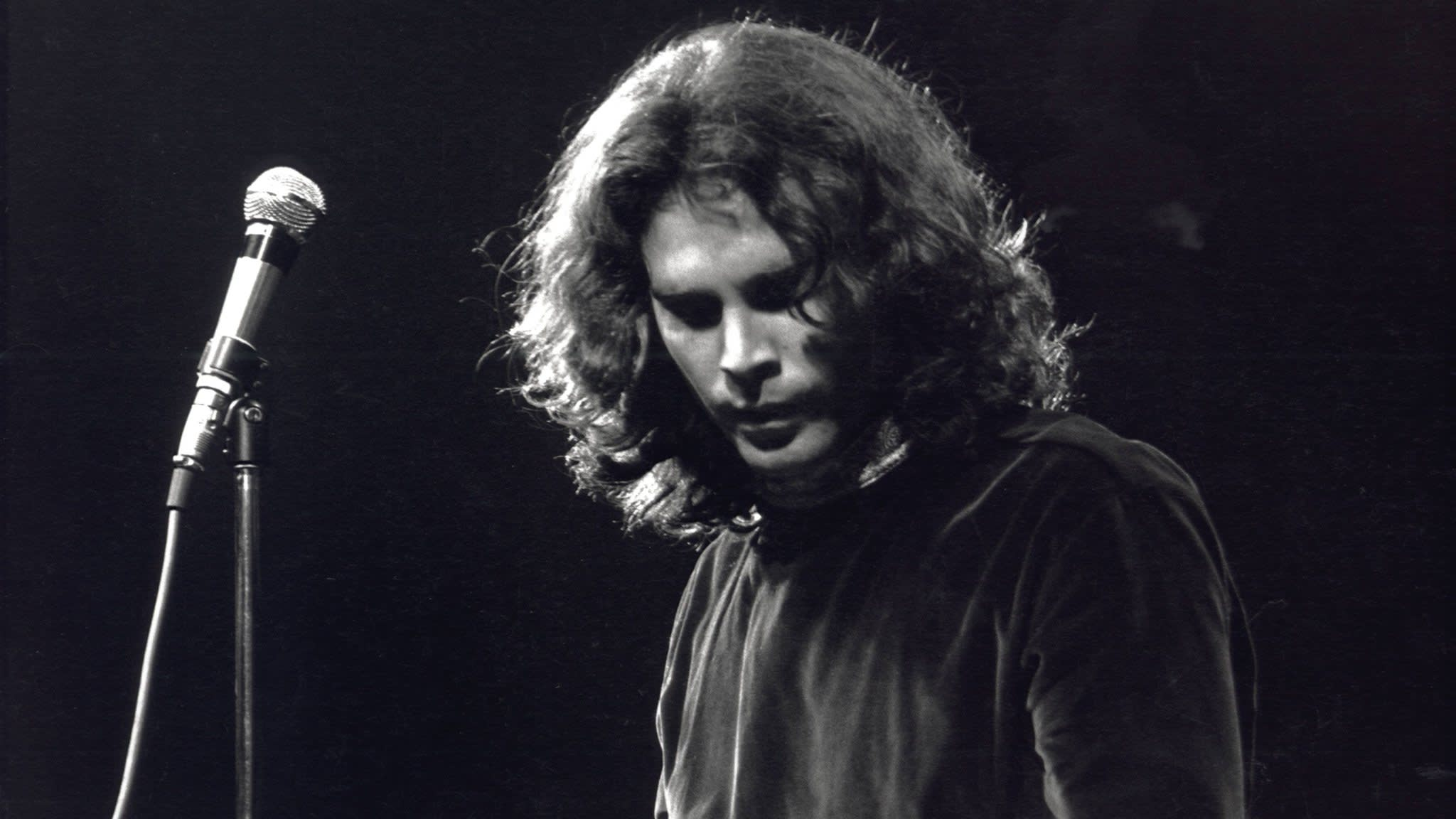 Light My Fire A Counterculture Beacon Embraced By The Mainstream Tpac Some Rca Converter Wiring Diagram Jim Morrison In 1968