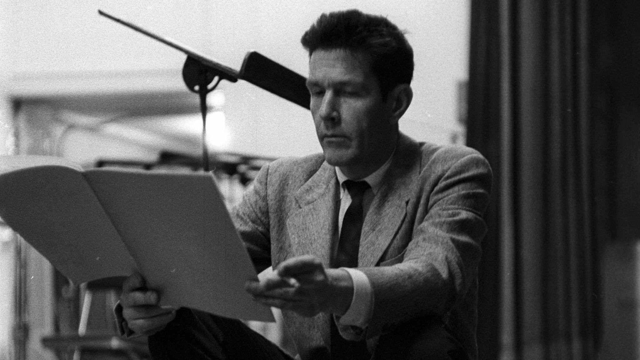 "4'33"" — John Cage's radical piece resonates during this era of silence —  FT.com"
