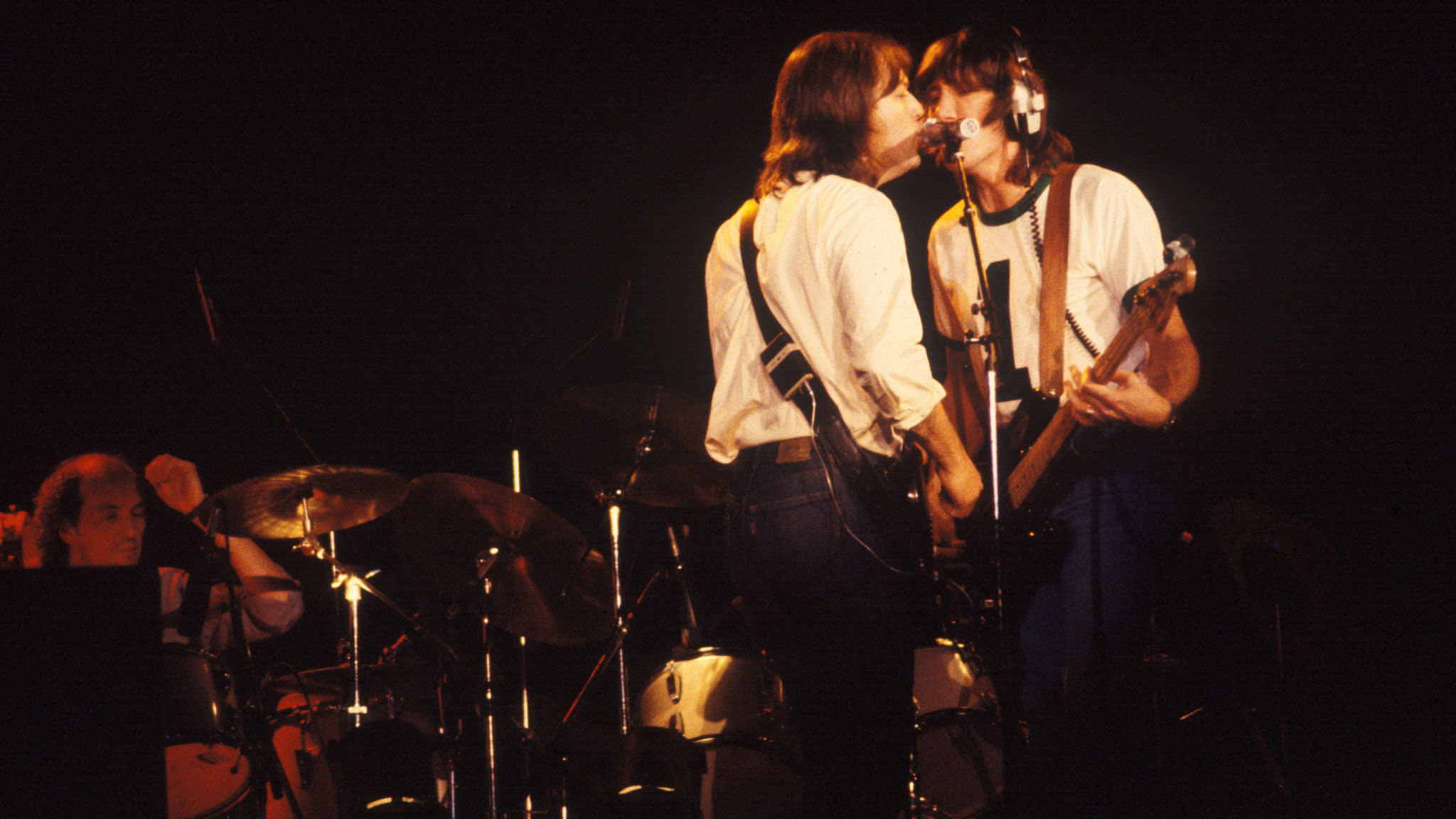 Wish You Were Here — Pink Floyd's song of self-scrutiny has