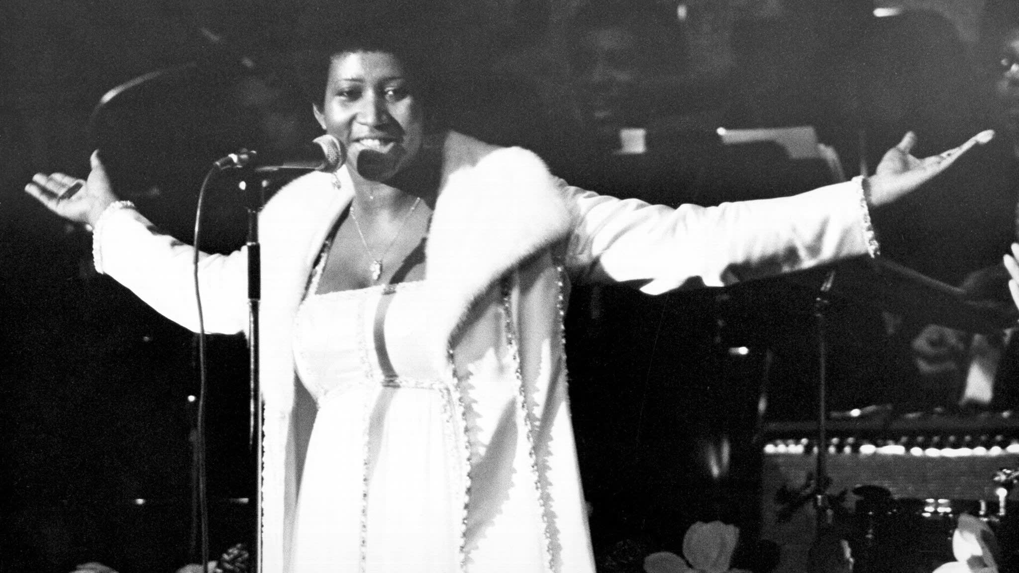 Aretha Franklins Respect Urgency And Firepower Ftcom