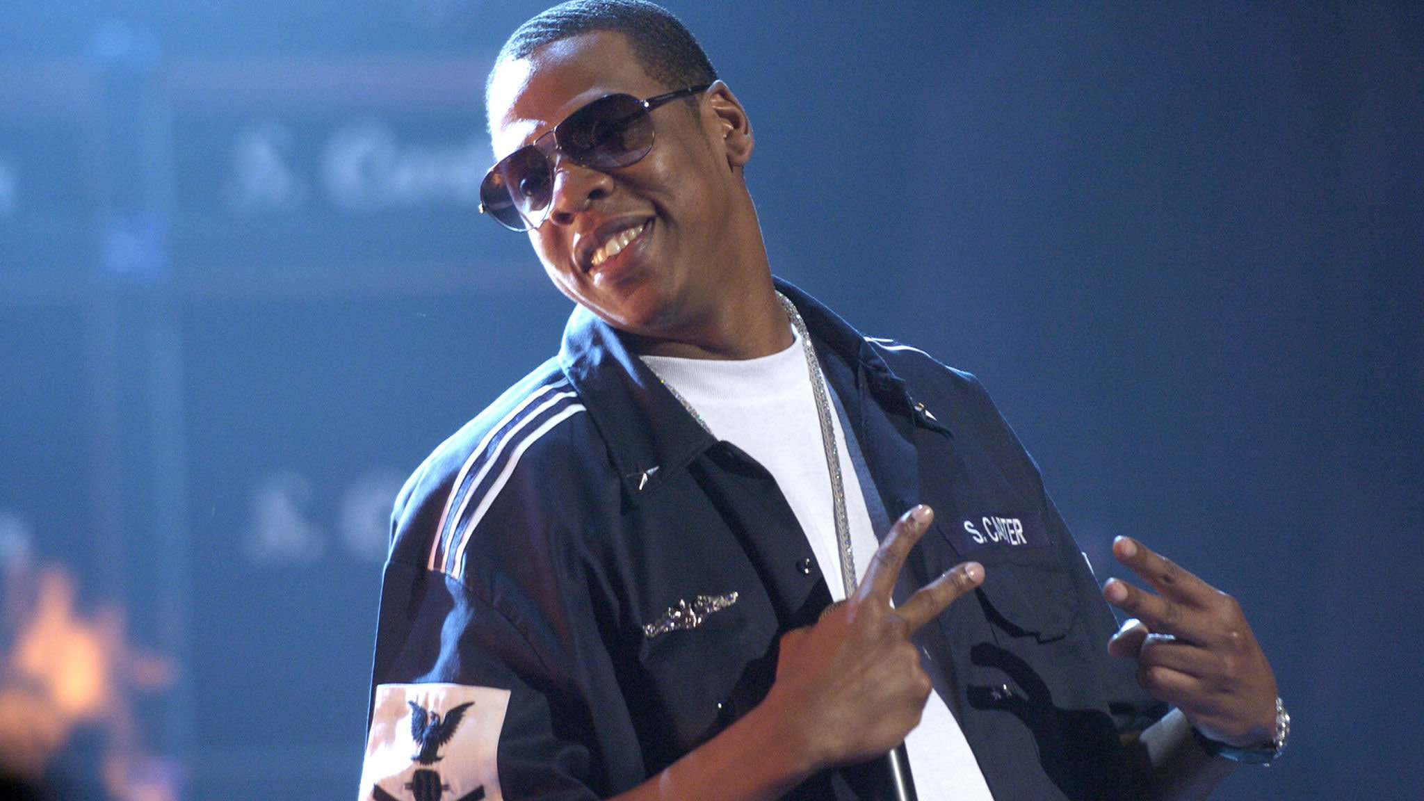 99 Problems — Jay-Z's song has been called 'the story of