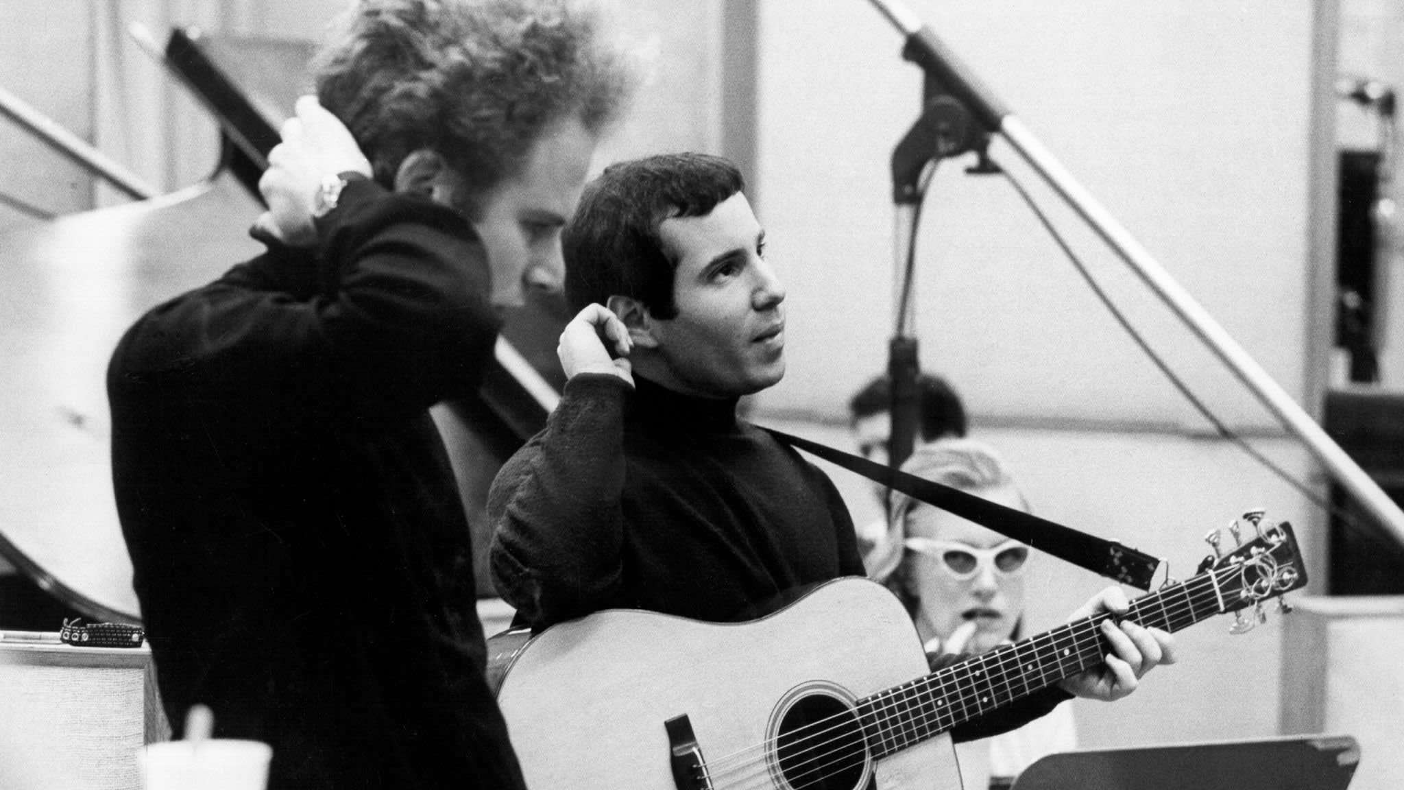 America — Simon & Garfunkel's 1968 anthem is steeped in