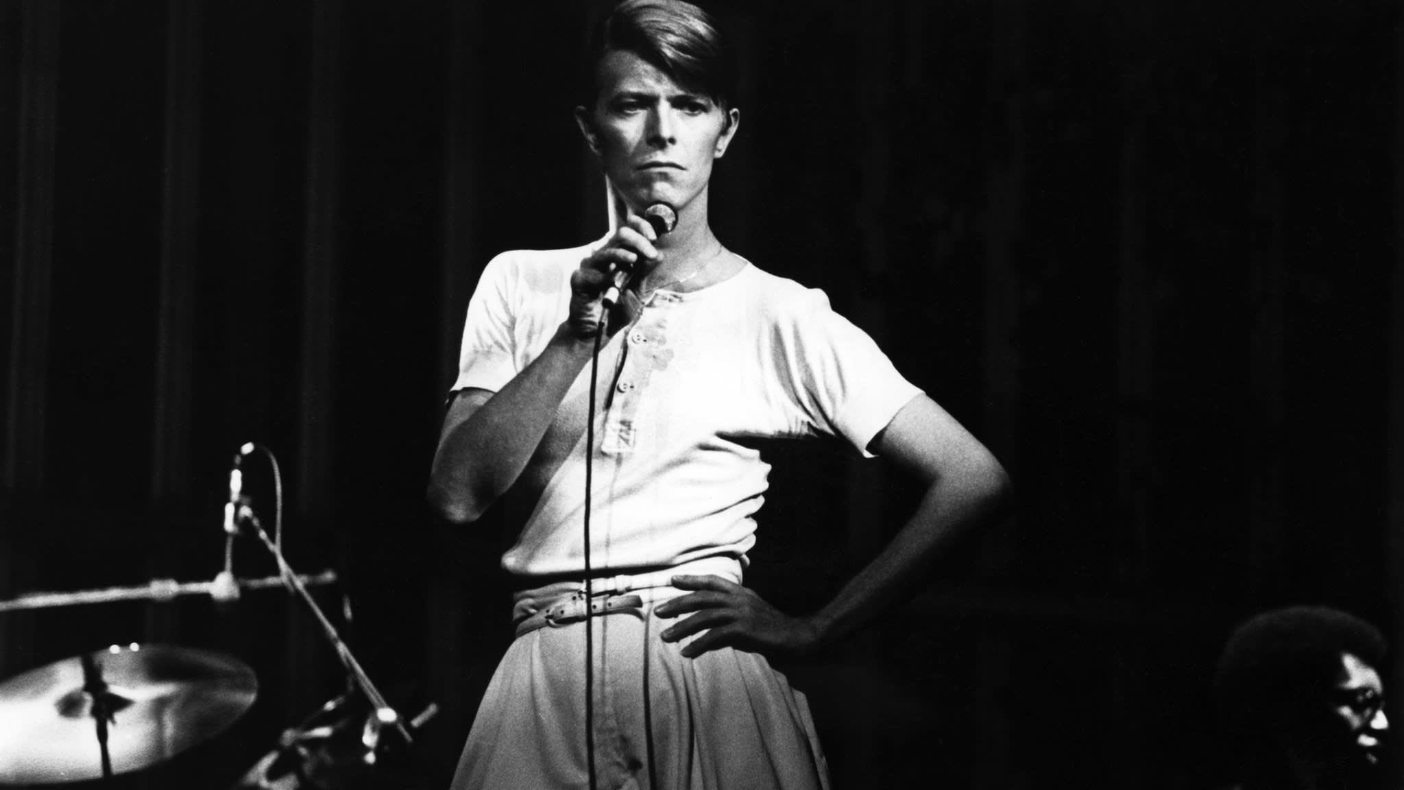 David Bowie's 'Heroes' — the ultimate epitaph — FT com