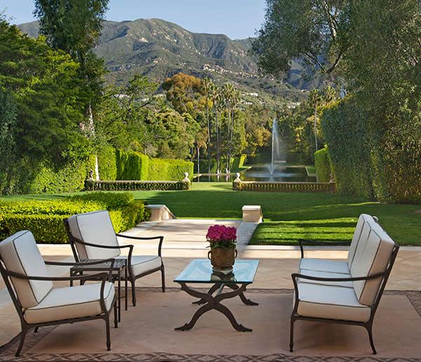 1627 East Valley Road, Montecito, California, US, $48.5m