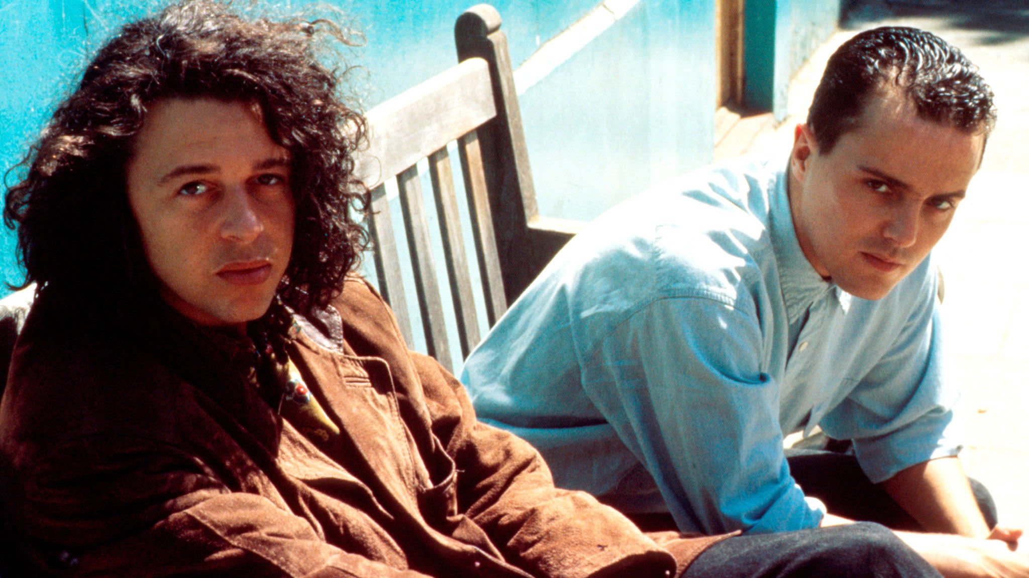 Everybody Wants to Rule the World — Tears for Fears' 1985 hit was