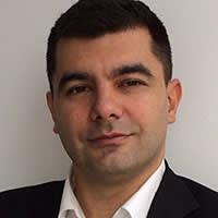 Dimitar Mantchev