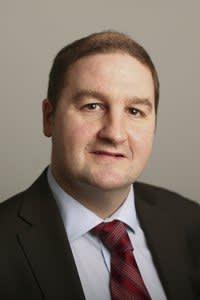 Martin Arnold, Banking Editor