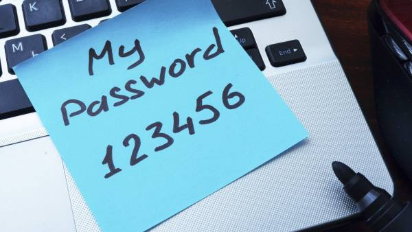 financial times password