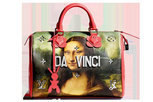 Da Vinci Speedy bag, £1,960