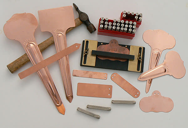 Labelling tools by Alitags