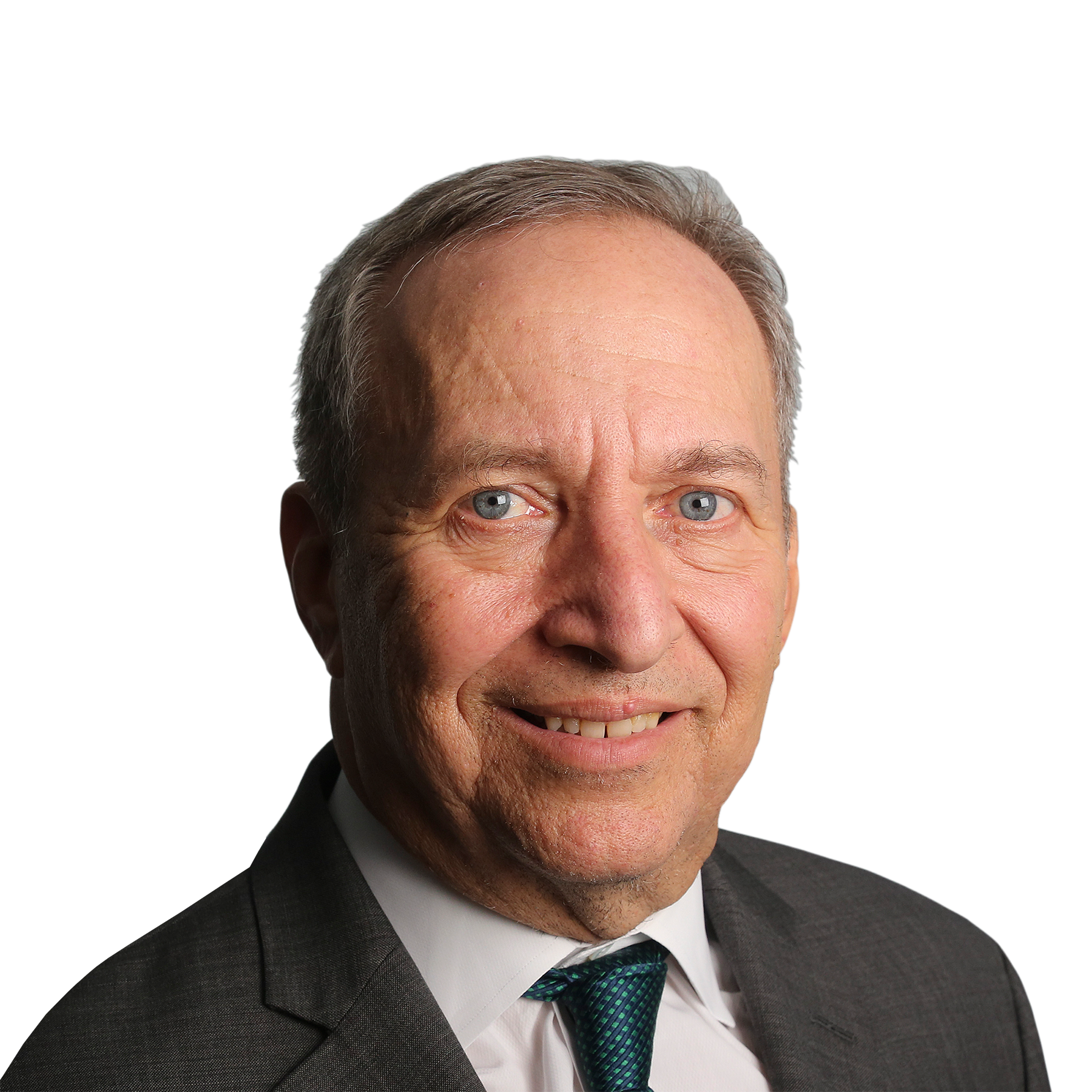Image of Lawrence Summers