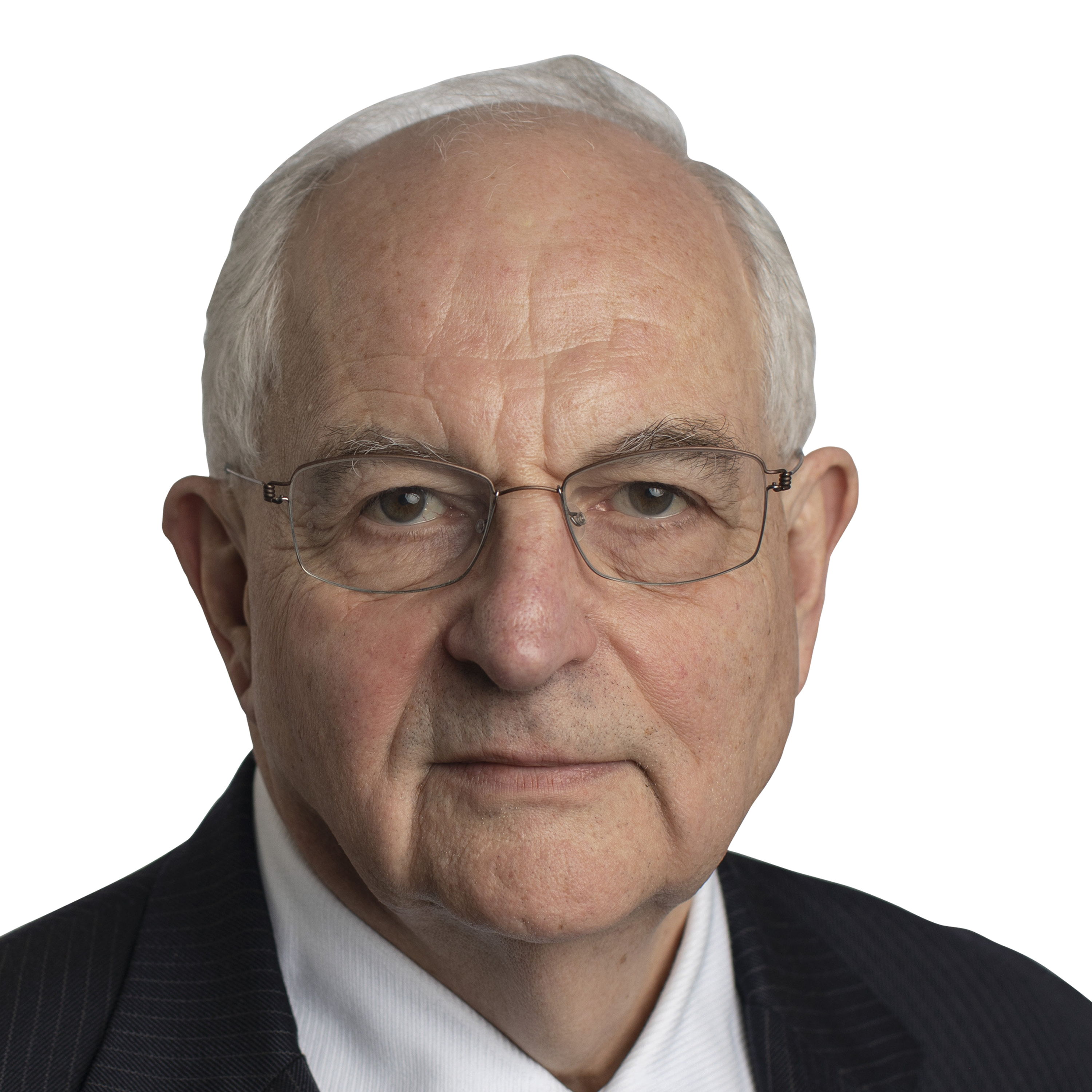 Image of Martin Wolf