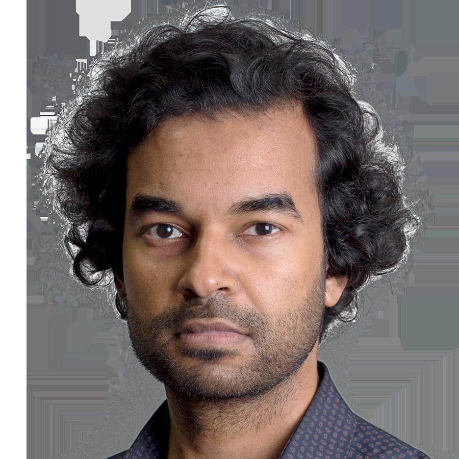 Image of Janan Ganesh