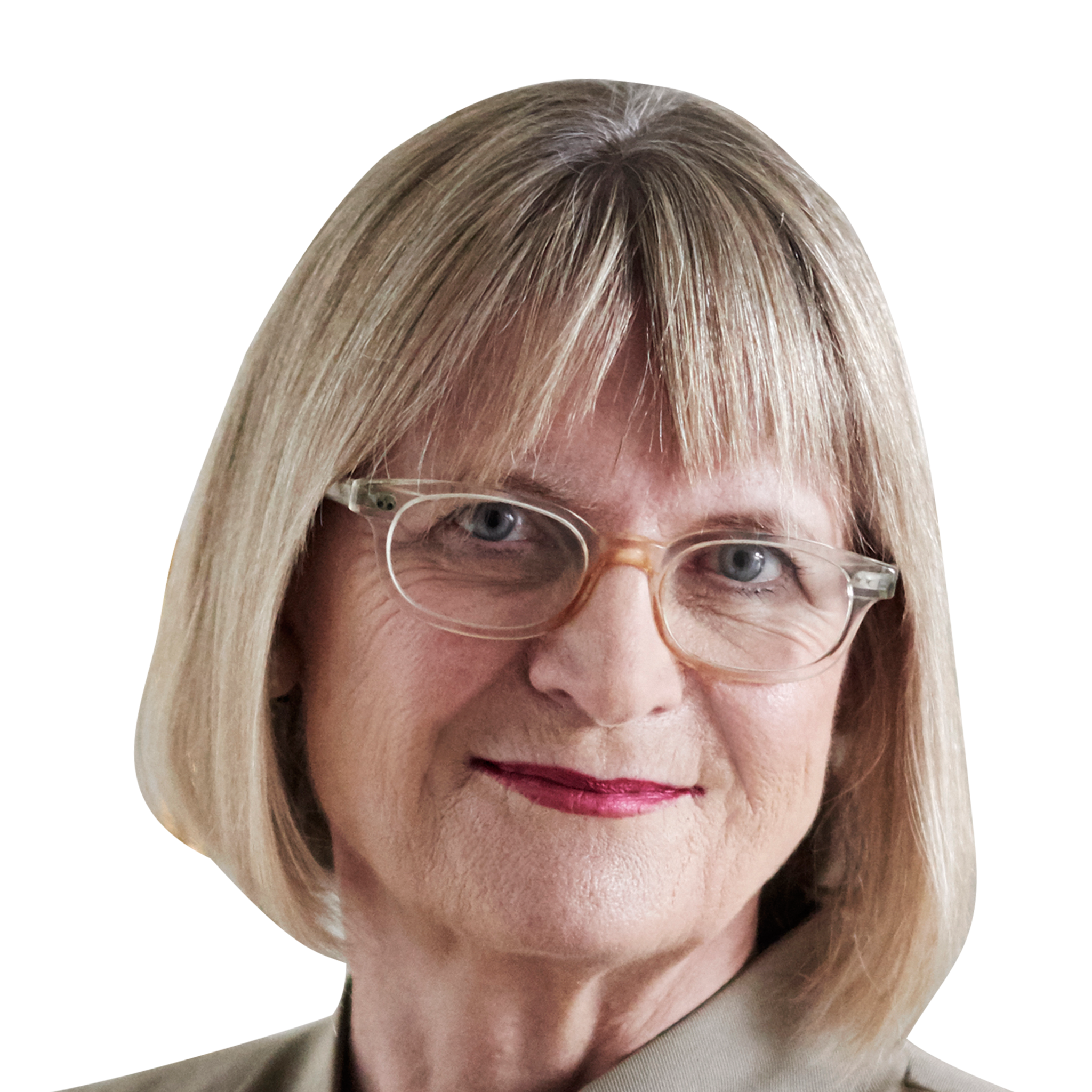 Image of Jancis Robinson