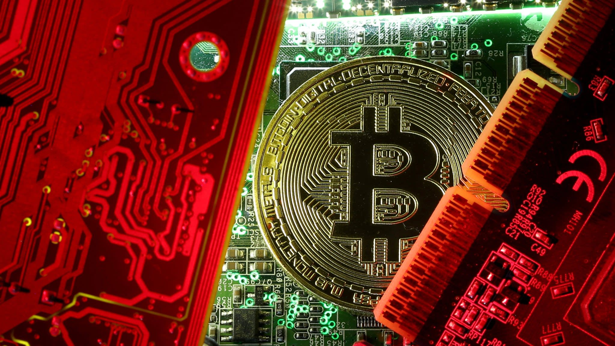 Stay in bitcoin and other cryptocurrencies for the long haul - Financial TimesStay in bitcoin and other cryptocurrencies for the long haul - 웹