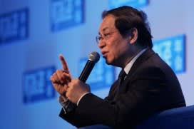 Former China official sees key local government deleveraging | Financial Times