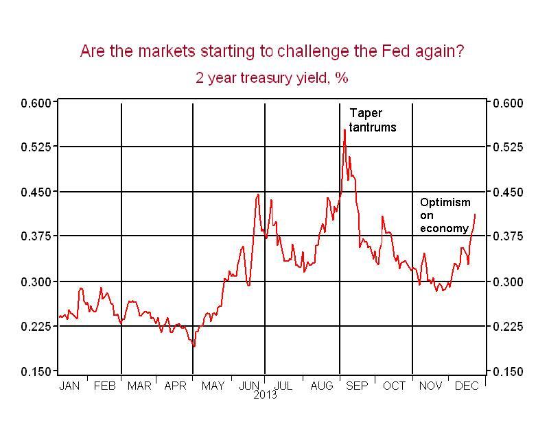 Three big macro questions for 2014   Financial Times