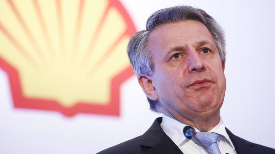 Shell's strategic move into electricity