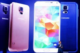 Samsung replaces its head of mobile design | Financial Times