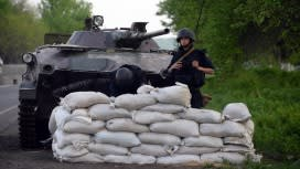 Puzzling question over Ukraine's latest offensive   Financial Times
