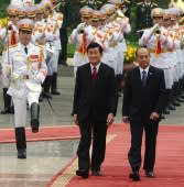 Myanmar, Vietnam: the pros and cons | Financial Times