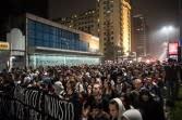 Bus fare protesters occupy São Paulo   Financial Times