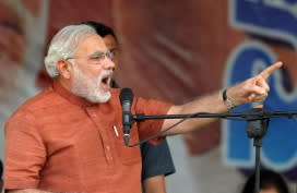 Five things you need to know about Narendra Modi | Financial Times