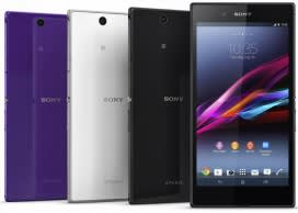 Meet Sony's new phablet: an unwieldy slab with a beautiful screen | Financial Times
