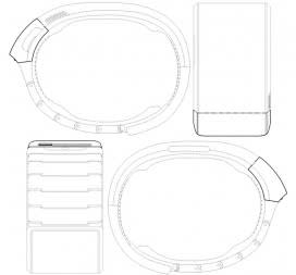 Samsung smartwatch patents revealed | Financial Times