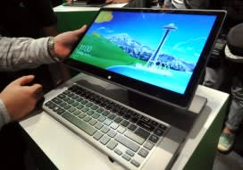 Acer cools on touchscreen notebooks | Financial Times