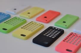 The 5c: an iPhone for the Snapchat generation | Financial Times