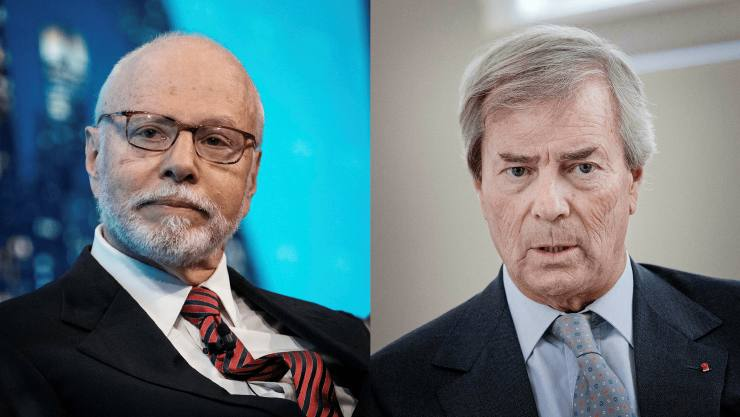 Guest post: Groupe Bolloré and Elliott go head-to-head over Telecom Italia