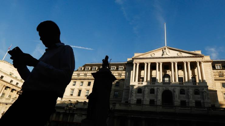 UK fintechs aren't eating the banks' lunch just yet