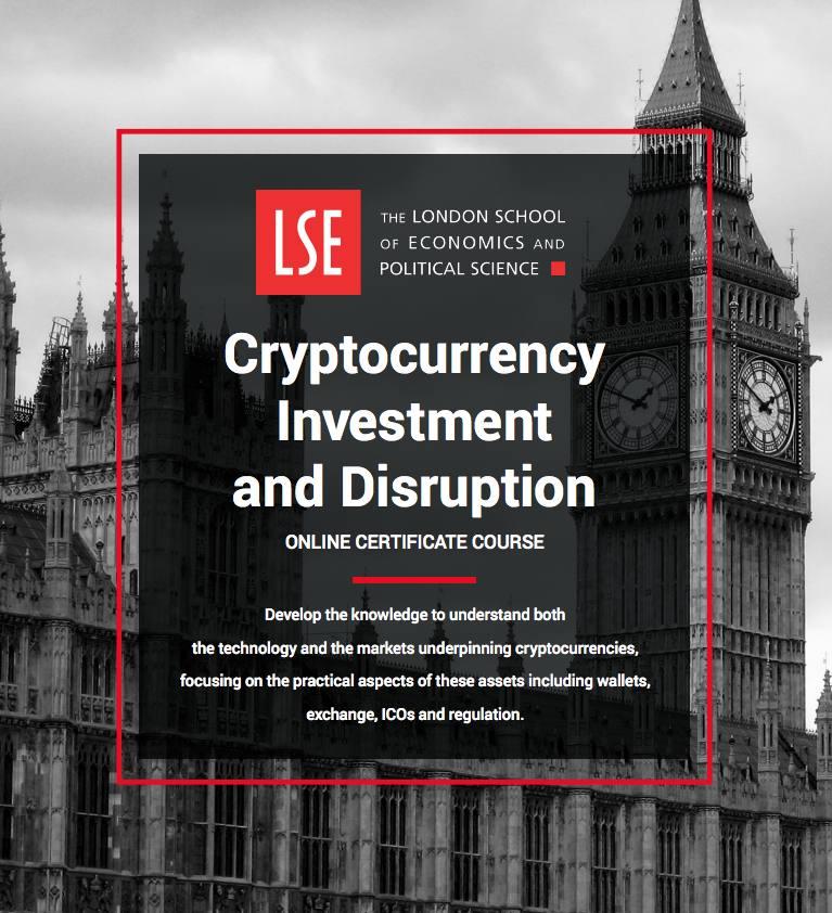 The London School of Cryptonomics   FT Alphaville