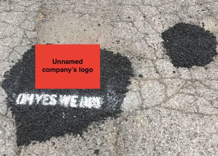 In corporate America, brands develop you