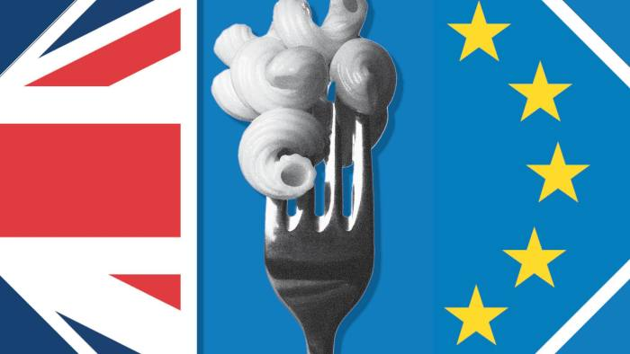 Brexit to feed growth of UK foodmakers, report finds
