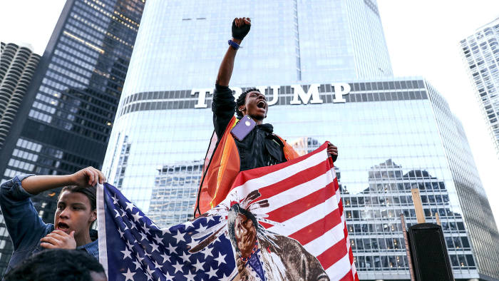 Chicago — the rise and revolt of the city state – Financial Times