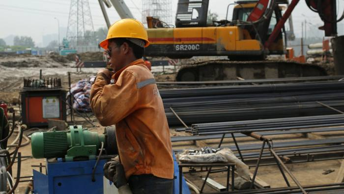 China's migrant workers feel pinch as Beijing pulls back on wages