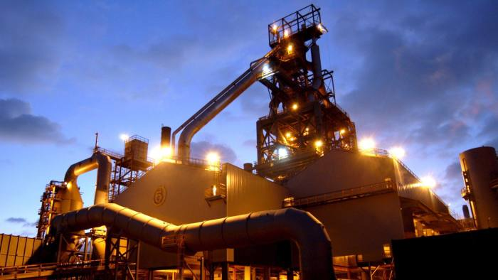 Port Talbot steelworkers allegedly targeted by pension sharks