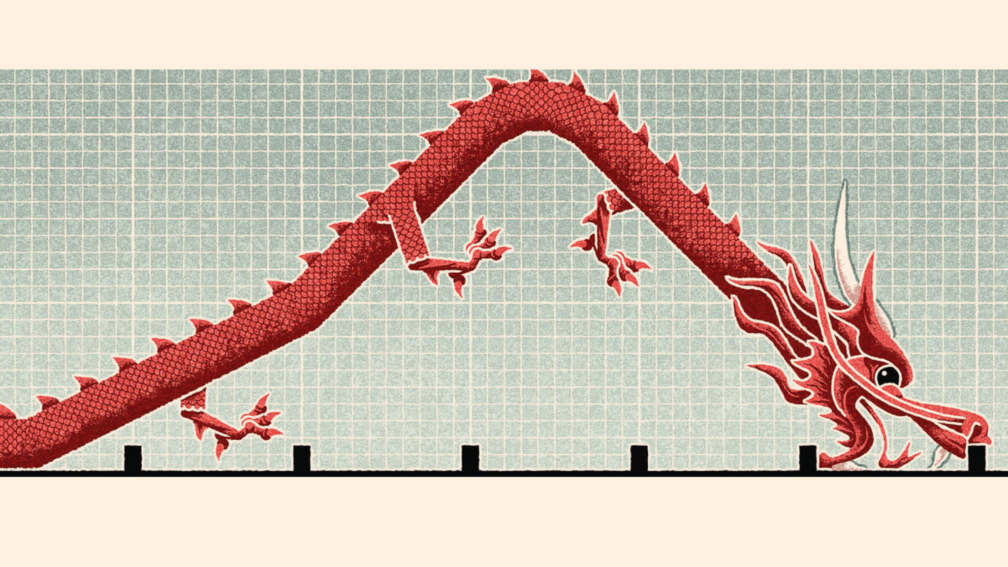 Why China's economy might topple | Financial Times