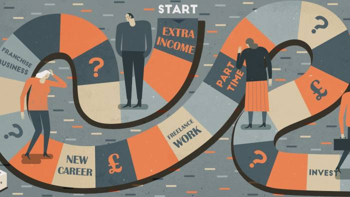 a50ecba3eee6e Over-50s are the new business start-up generation | Financial Times