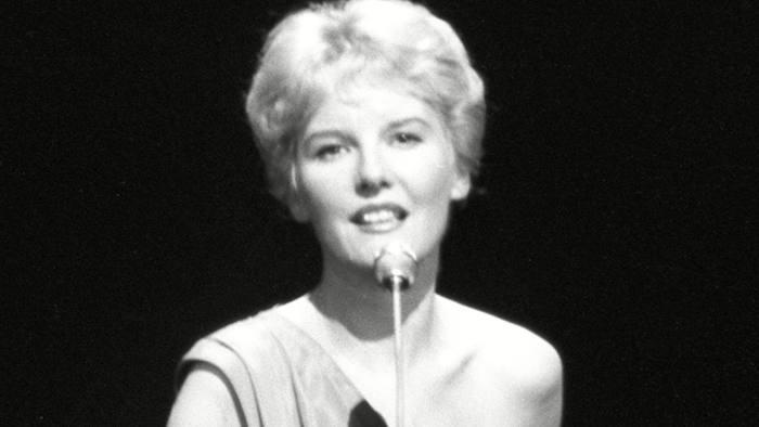 Petula Clark in 1959