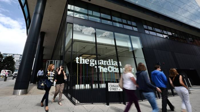 Guardian and News Corp to press ahead with ad alliance talks ...