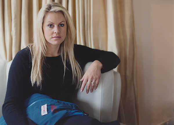 The Pursuits Interview: Chemmy Alcott | Financial Times